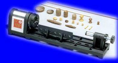 Herramientas mantua model mini torno para madera - Mini herramientas electricas ...