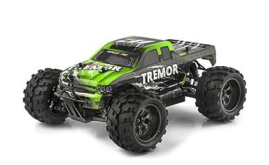 Tremor Green 1/16