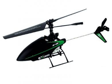 Helicopteros R/C