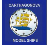 Carthagonova Model Ships